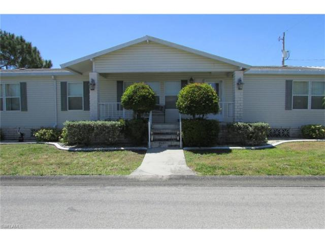 14501 Lara Cir, North Fort Myers, FL 33917 (MLS #217030016) :: The New Home Spot, Inc.