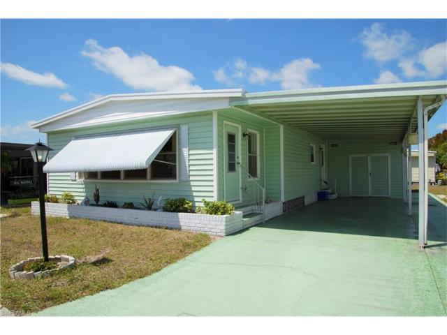 577 Hogan Dr, North Fort Myers, FL 33903 (#217030070) :: Homes and Land Brokers, Inc