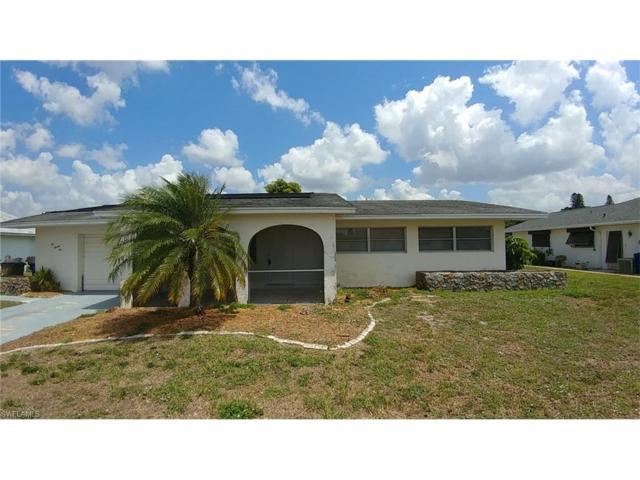 225 S Lake Dr, Lehigh Acres, FL 33936 (#217030105) :: Homes and Land Brokers, Inc