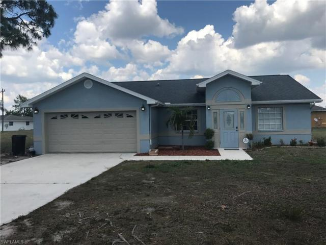511 Marby Rd, Lehigh Acres, FL 33936 (MLS #217030145) :: The New Home Spot, Inc.