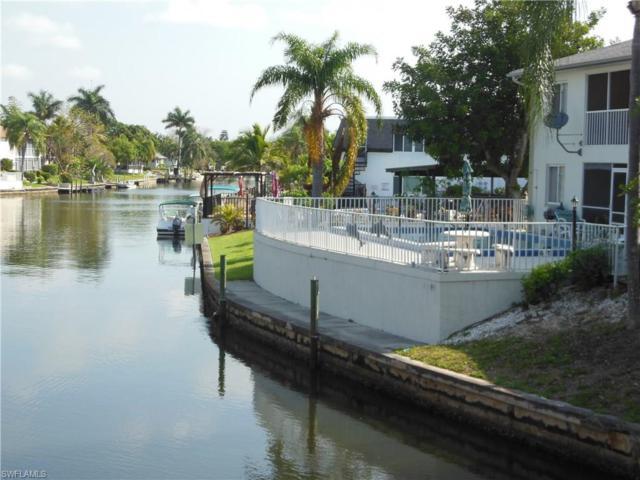4730 SE 1st Pl #201, Cape Coral, FL 33904 (MLS #217030170) :: The New Home Spot, Inc.