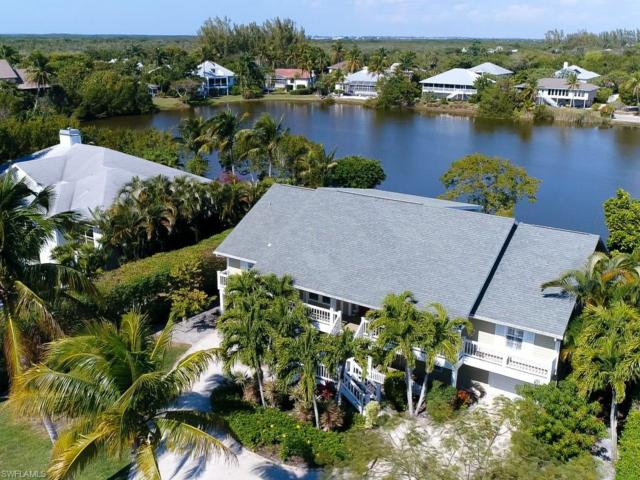 1311 Sand Castle Rd, Sanibel, FL 33957 (MLS #217030204) :: The New Home Spot, Inc.