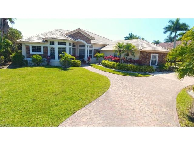 15601 Old Wedgewood Ct, Fort Myers, FL 33908 (MLS #217030222) :: The New Home Spot, Inc.