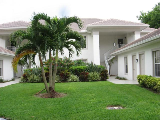 8271 Grand Palm Dr #3, Estero, FL 33967 (MLS #217030286) :: The New Home Spot, Inc.