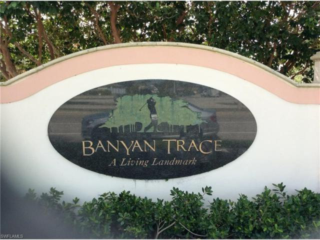 4007 Palm Tree Blvd #405, Cape Coral, FL 33904 (#217030386) :: Homes and Land Brokers, Inc