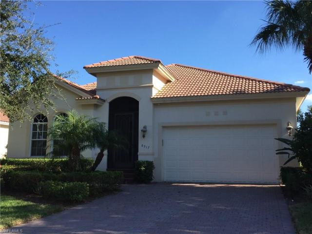 8917 Dartmoor Way, Fort Myers, FL 33908 (MLS #217030455) :: The New Home Spot, Inc.