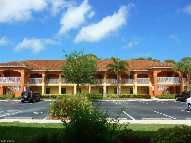 15999 Mandolin Bay Dr #104, Fort Myers, FL 33908 (MLS #217030539) :: The New Home Spot, Inc.