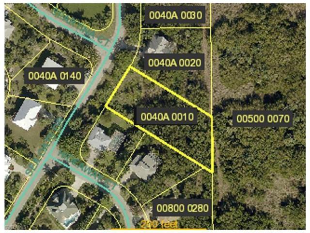 644 Sea Oats Dr, Sanibel, FL 33957 (#217030737) :: Homes and Land Brokers, Inc