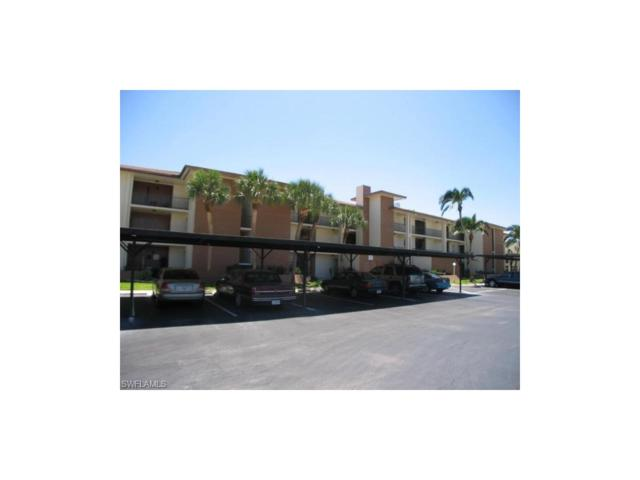 2079 Barkeley Ln #4, Fort Myers, FL 33907 (MLS #217030804) :: The New Home Spot, Inc.