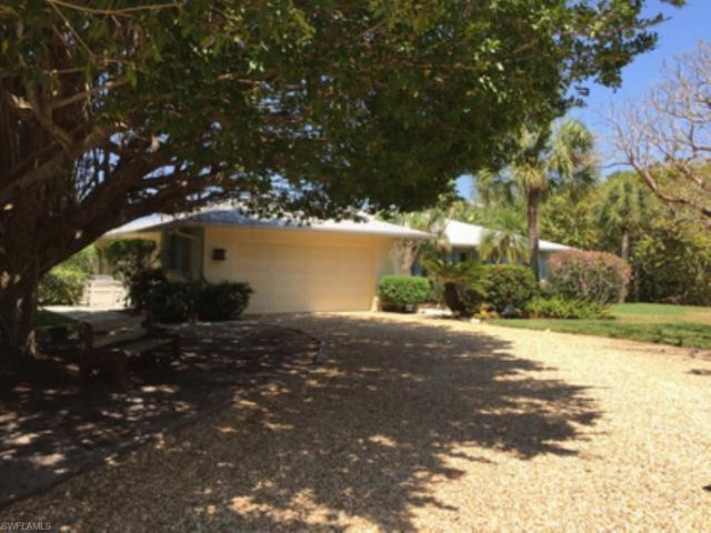 4436 Waters Edge Ln, Sanibel, FL 33957 (MLS #217030845) :: The New Home Spot, Inc.