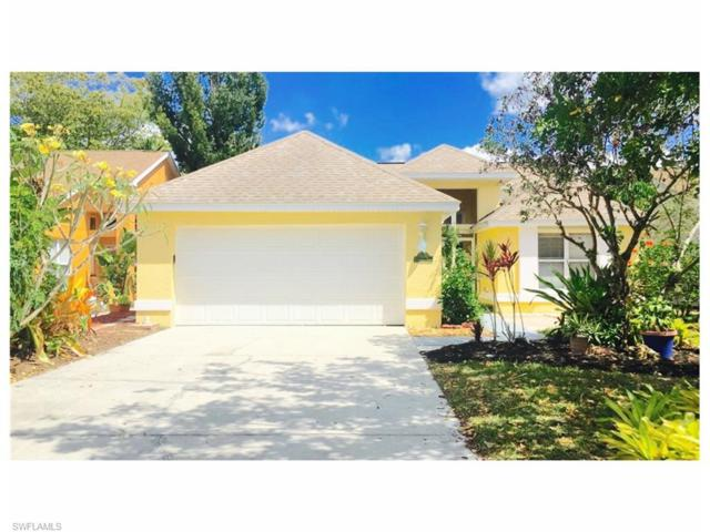 15092 Cloverdale Dr, Fort Myers, FL 33904 (MLS #217030963) :: The New Home Spot, Inc.
