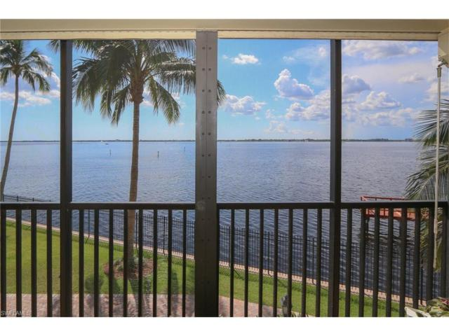 1910 Virginia Ave #202, Fort Myers, FL 33901 (MLS #217031001) :: The New Home Spot, Inc.