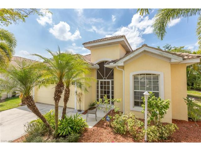 9810 Casa Mar Cir, Fort Myers, FL 33919 (#217031014) :: Homes and Land Brokers, Inc