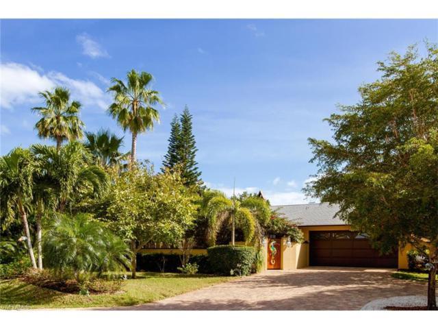 1478 Albatross Rd, Sanibel, FL 33957 (MLS #217031033) :: The New Home Spot, Inc.