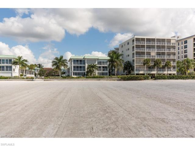 6500 Estero Blvd D323, Fort Myers Beach, FL 33931 (#217031122) :: Homes and Land Brokers, Inc