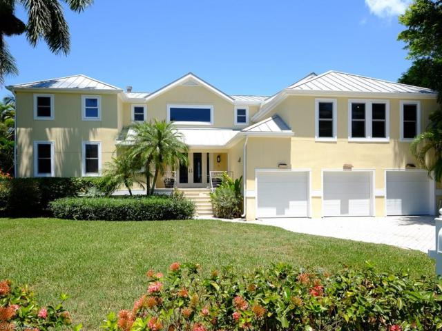 1238 Isabel Dr, Sanibel, FL 33957 (MLS #217031137) :: Clausen Properties, Inc.