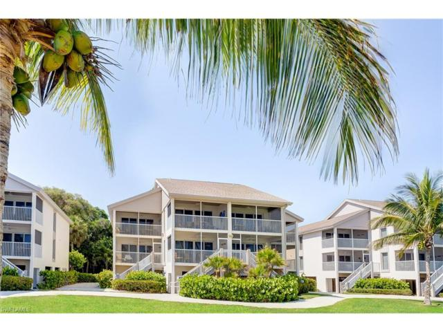 2255 W Gulf Dr #116, Sanibel, FL 33957 (MLS #217031151) :: The Naples Beach And Homes Team/MVP Realty