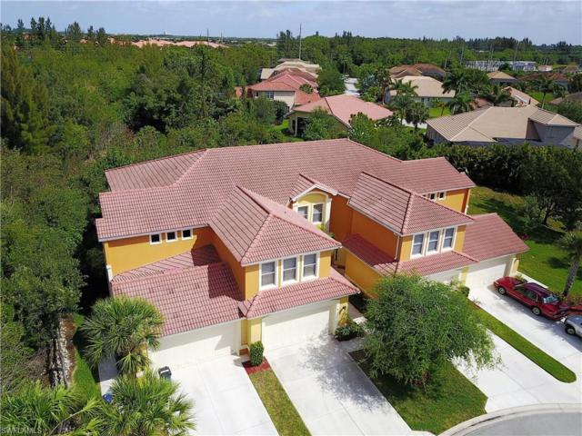 11880 Bayport Ln #1503, Fort Myers, FL 33908 (MLS #217031158) :: The New Home Spot, Inc.