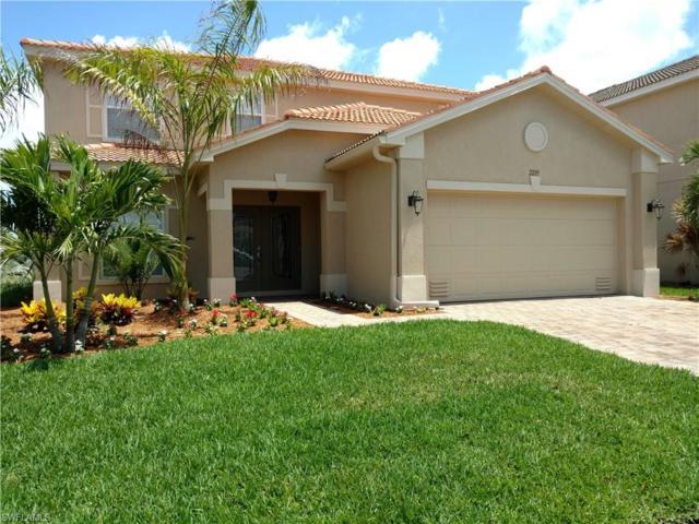 2289 Cape Heather Cir, Cape Coral, FL 33991 (MLS #217031207) :: The New Home Spot, Inc.