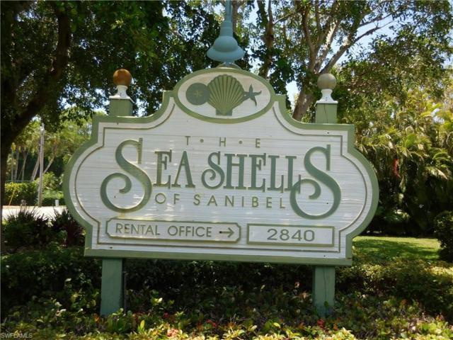 2840 W Gulf Dr #11, Sanibel, FL 33957 (MLS #217031209) :: The New Home Spot, Inc.