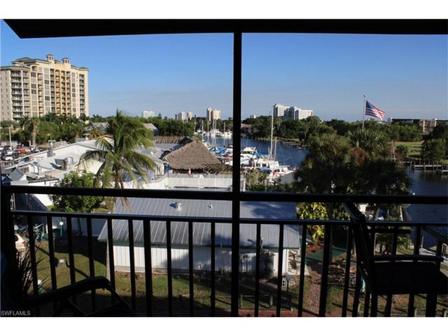 3454 Hancock Bridge Pky A12, North Fort Myers, FL 33903 (#217031220) :: Homes and Land Brokers, Inc