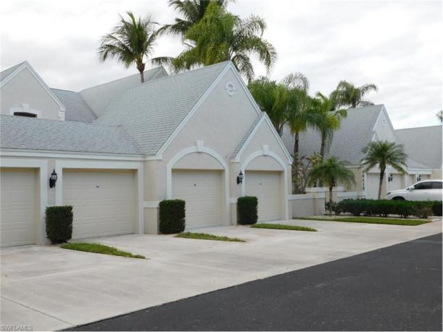 16320 Kelly Cove Dr #279, Fort Myers, FL 33908 (#217031252) :: Homes and Land Brokers, Inc