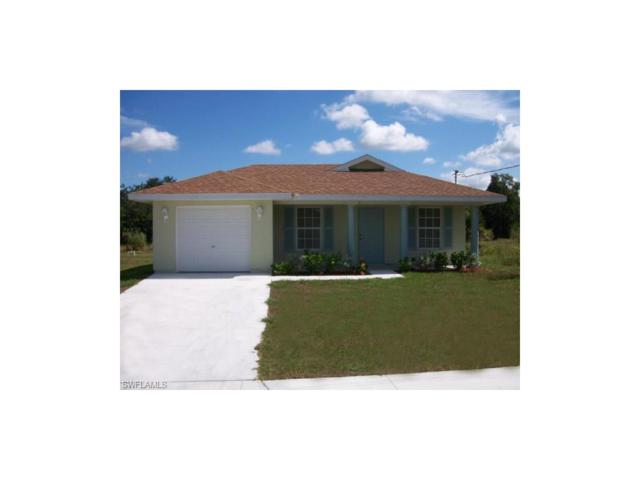 491 Clotilde Ave, Fort Myers, FL 33905 (MLS #217031253) :: The New Home Spot, Inc.