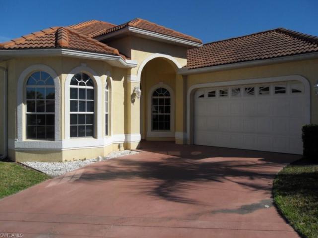 9015 W Ridge Ct, Fort Myers, FL 33912 (MLS #217031262) :: The New Home Spot, Inc.