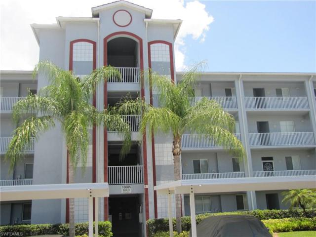 16685 Lake Circle Dr #1024, Fort Myers, FL 33908 (#217031274) :: Homes and Land Brokers, Inc