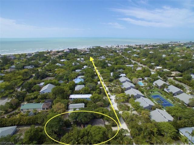 752/754 Cardium St, Sanibel, FL 33957 (MLS #217031292) :: The New Home Spot, Inc.