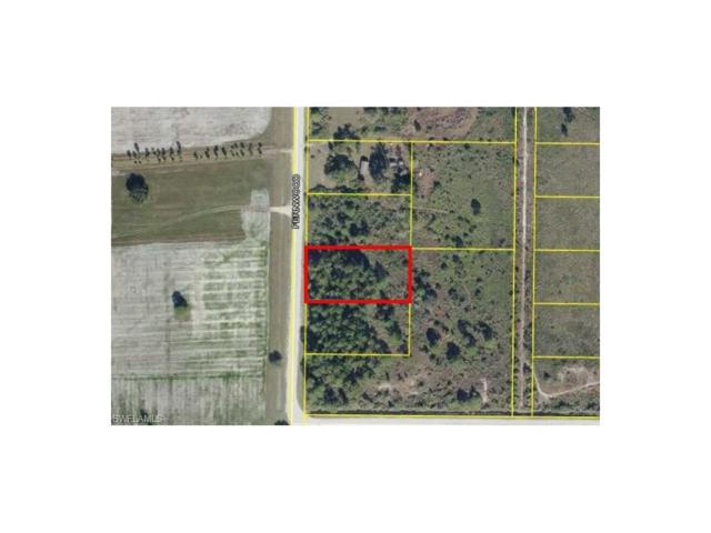 3780 Fernwood Ln SW, Labelle, FL 33935 (MLS #217031319) :: The New Home Spot, Inc.