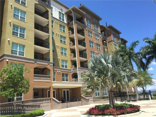 2825 Palm Beach Blvd #417, Fort Myers, FL 33916 (#217031347) :: Homes and Land Brokers, Inc