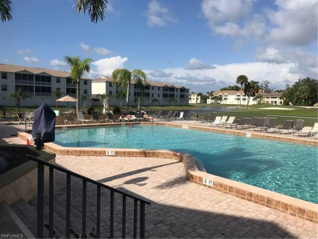 17189 Terraverde Cir #7, Fort Myers, FL 33908 (MLS #217031360) :: The New Home Spot, Inc.
