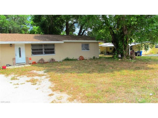 90 Evergreen Rd, North Fort Myers, FL 33903 (MLS #217031370) :: The New Home Spot, Inc.
