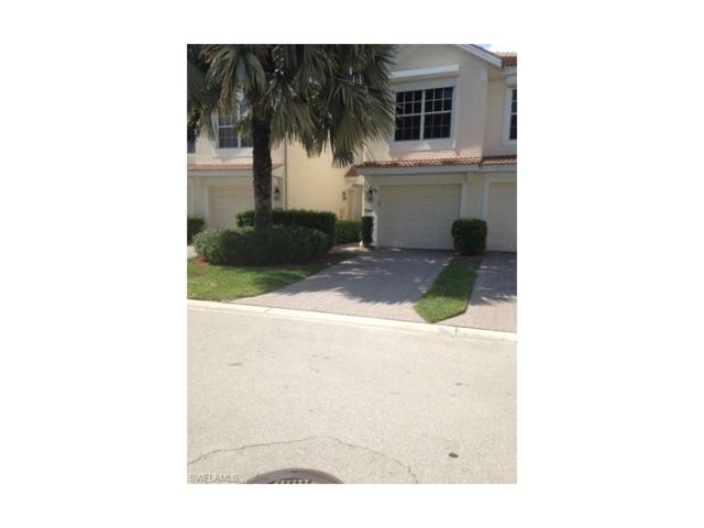 11670 Navarro Way #1304, Fort Myers, FL 33908 (MLS #217031408) :: The New Home Spot, Inc.
