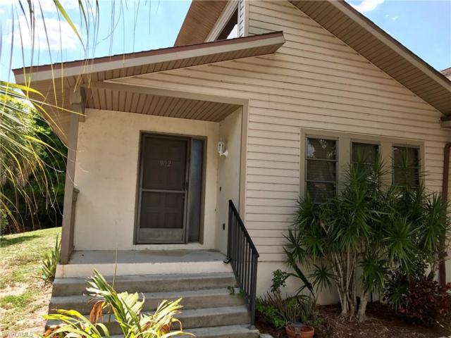 17044 Golfside Cir #902, Fort Myers, FL 33908 (#217031463) :: Homes and Land Brokers, Inc