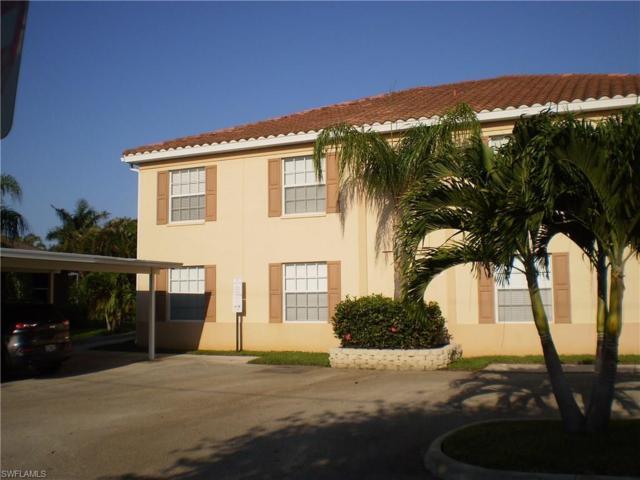 5218 Chiquita Blvd S 102C, Cape Coral, FL 33914 (MLS #217031601) :: The New Home Spot, Inc.