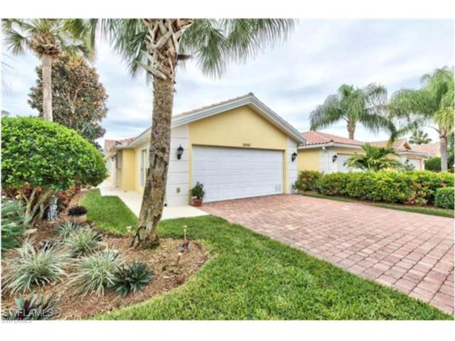 28080 Boccaccio Way, Bonita Springs, FL 34135 (MLS #217031633) :: The New Home Spot, Inc.