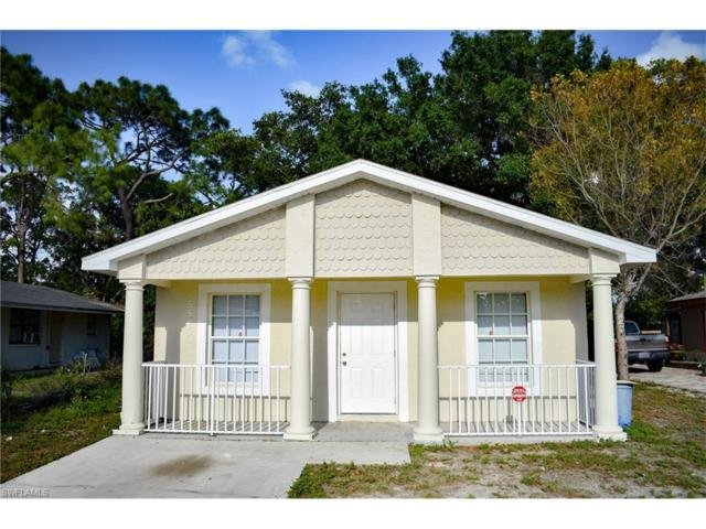 5545 5th Ave, Fort Myers, FL 33907 (MLS #217031651) :: The New Home Spot, Inc.
