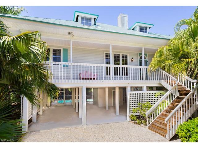 563 Hideaway Ct, Sanibel, FL 33957 (#217031670) :: Homes and Land Brokers, Inc