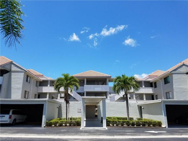 11610 Caravel Cir #208, Fort Myers, FL 33908 (MLS #217031671) :: The New Home Spot, Inc.