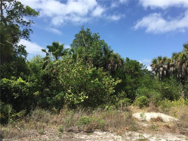 Birdsong Pl, Sanibel, FL 33957 (MLS #217031744) :: The New Home Spot, Inc.