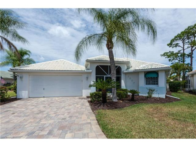 1207 Islamorada Blvd, Punta Gorda, FL 33955 (MLS #217031781) :: The New Home Spot, Inc.