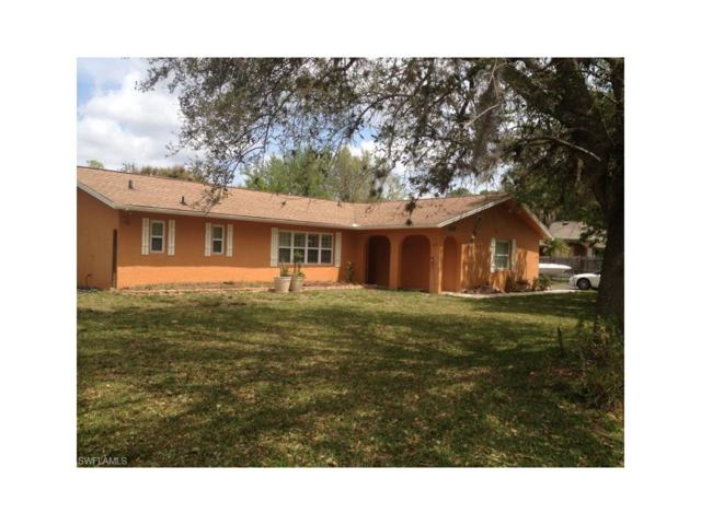 229 Madison Dr, Naples, FL 34110 (MLS #217031797) :: The New Home Spot, Inc.