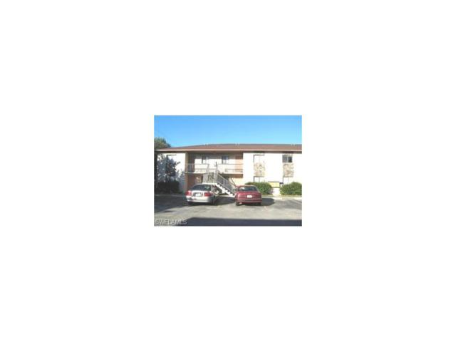 2660 Park Windsor Dr #308, Fort Myers, FL 33901 (MLS #217031807) :: The New Home Spot, Inc.