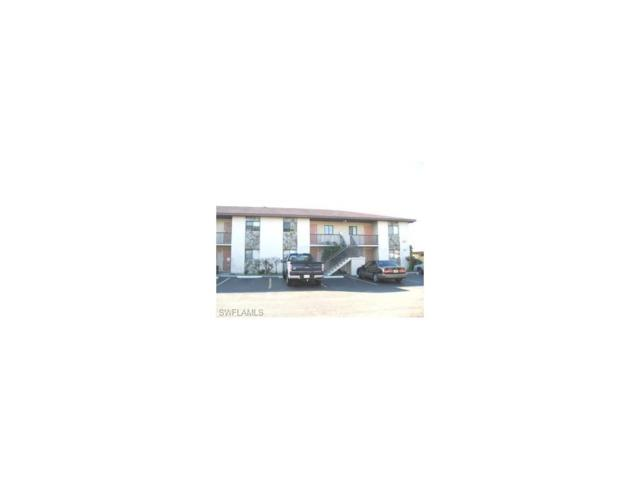 2650 Park Windsor Dr #110, Fort Myers, FL 33901 (MLS #217031808) :: The New Home Spot, Inc.