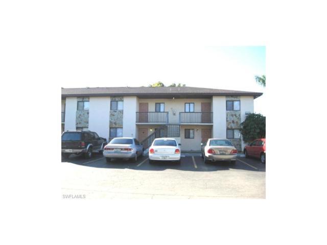 2680 Park Windsor Dr #503, Fort Myers, FL 33901 (MLS #217031814) :: The New Home Spot, Inc.