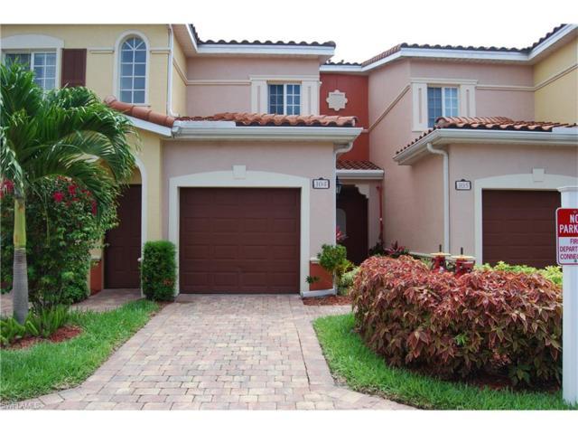 20265 Royal Villagio Ct #104, Estero, FL 33928 (MLS #217031835) :: The New Home Spot, Inc.