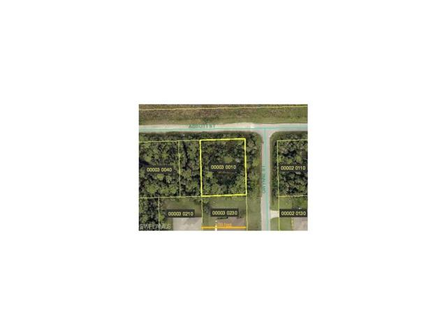 6688 Abbott St, Fort Myers, FL 33966 (MLS #217031963) :: The New Home Spot, Inc.
