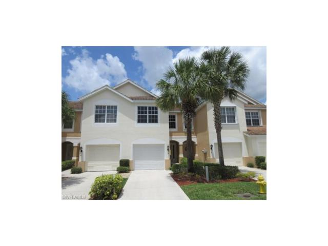 8451 Village Edge Cir #3, Fort Myers, FL 33919 (#217031985) :: Homes and Land Brokers, Inc